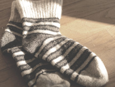 Socks - Funny and kinky erotica by Kristan X